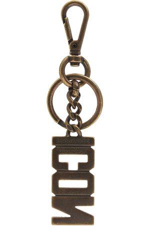 Dsquared2 Herre Nøkkelringer - Icon Key Holder