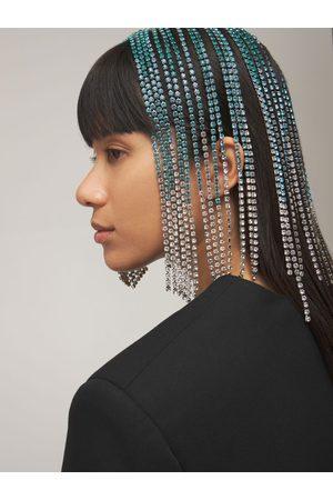 AREA Dame Klokker - Crystal Bob Hair Piece