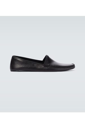 Church's Limos leather loafers
