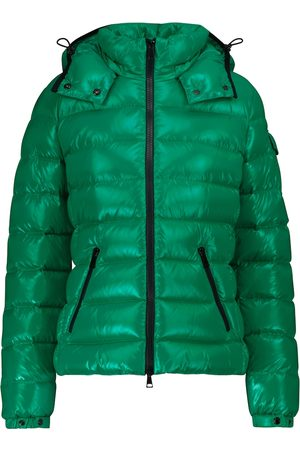Moncler Bady hooded down jacket
