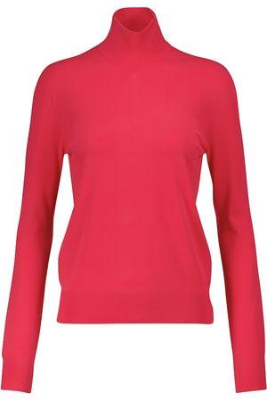 Bottega Veneta Dame Pologensere - Turtleneck sweater