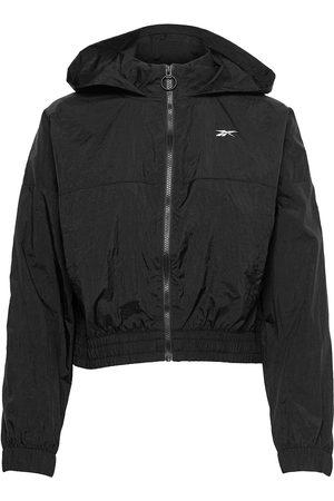 Reebok Dame Turjakker - Myt Woven Jacket Outerwear Sport Jackets