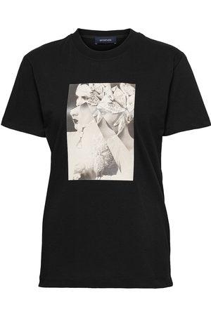 Sportmax Egadi T-shirts & Tops Short-sleeved