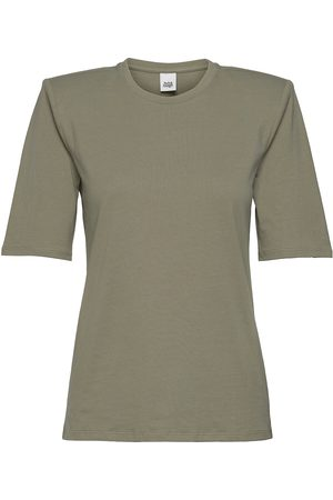 Twist & tango Dame Kortermede - Deborah Tee T-shirts & Tops Short-sleeved