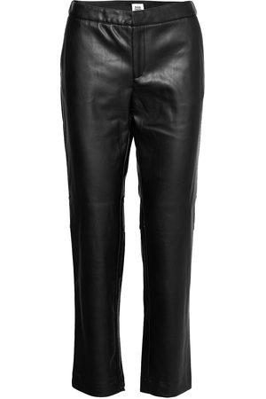 Twist & tango Dame Leggings - Camilla Trousers Leather Leggings/Bukser