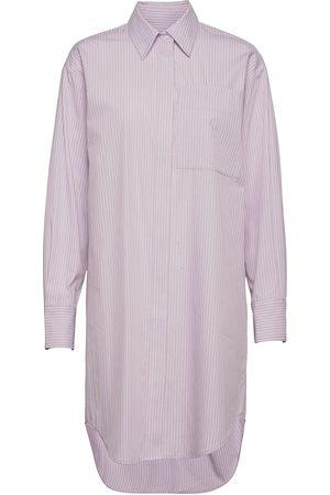 Norr James Shirt Dress Dresses Everyday Dresses