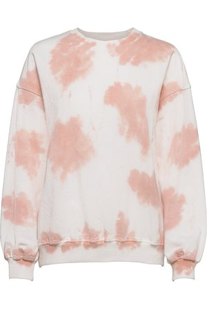 Twist & tango Leela Sweater Sweat-shirt Genser Hvit