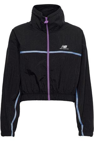 New Balance Athletics Tokyo Nights Mesh Bomber Outerwear Sport Jackets