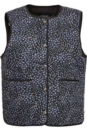 Soaked in Luxury Slqarin Waistcoat Vests Knitted Vests