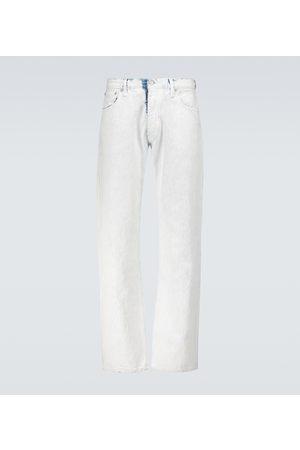 Maison Margiela Herre Straight - Straight-fit jeans