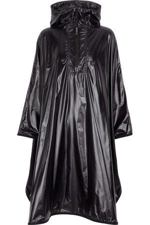 Moncler Dame Capes - Convertible raincoat