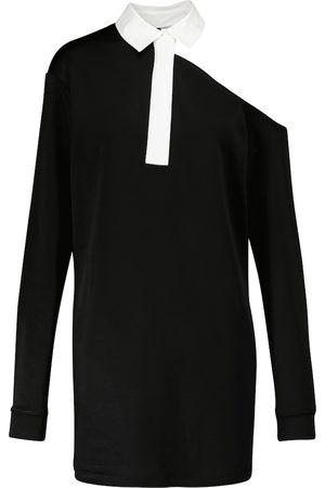 RTA Dame Off shoulder kjoler - Off-shoulder minidress