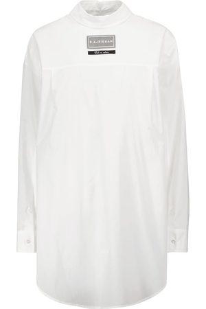 MM6 MAISON MARGIELA Cotton shirt