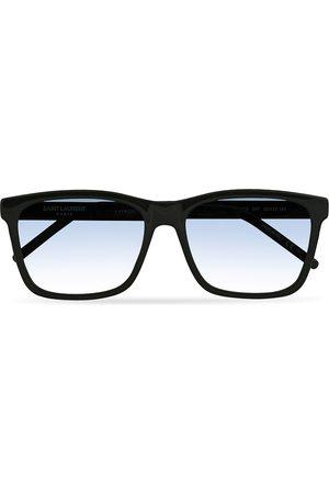 Saint Laurent Herre Solbriller - SL 318 Photochromic Sunglasses Shiny Black
