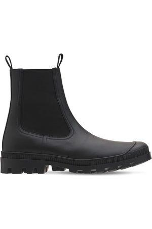 Loewe Herre Chelsea boots - Leather Chelsea Boots