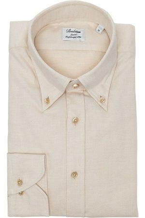 Stenströms Herre Langermede - 712261 7635 shirt