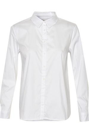 Part Two Dame Bluser - Bimini shirt