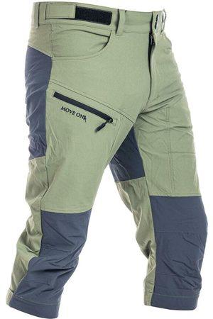 MoveOn Herre Shorts - Lund Shorts