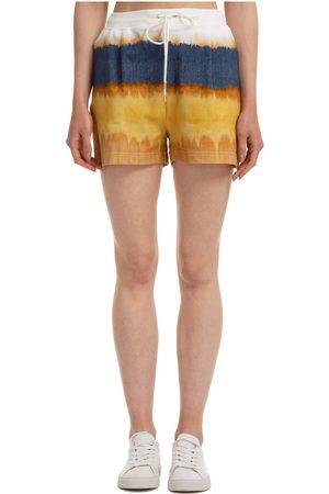 Alberta Ferretti Dame Shorts - Shorts
