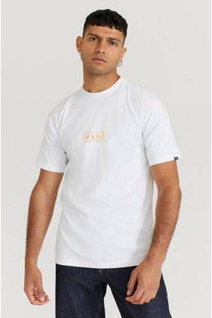 Vans Herre Kortermede - T-shirt MN Classic Easy Box