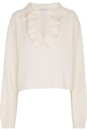 Serafini Wool and cashmere sweater