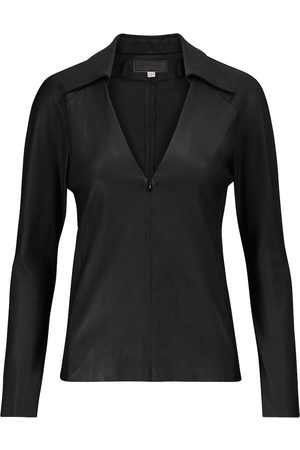 Stouls Pepper leather top