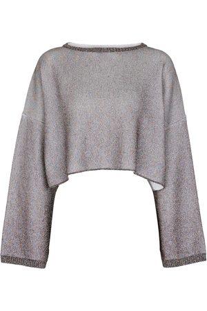 Missoni Dame Crop - Cropped sweater