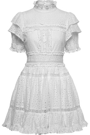 By Malina Iro Mini Lace Dress Dresses Lace Dresses