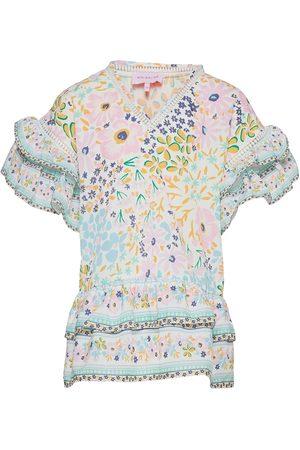 By Malina Mini Ella Dress Kjole Multi/mønstret