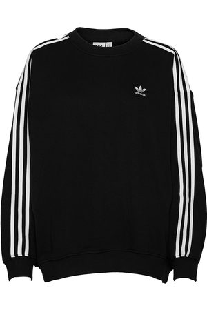 adidas Adicolor Classics Over D Sweatshirt W Sweat-shirt Genser