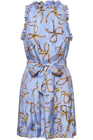 Moschino Dress Kort Kjole