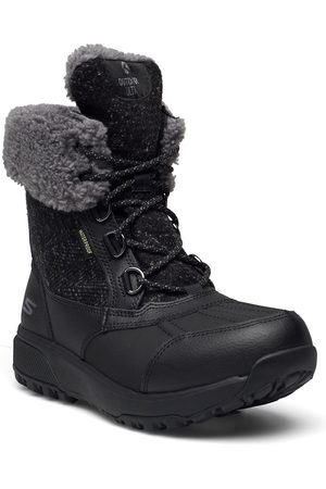 Skechers Womens Outdoor Ultra - Waterproof Shoes Boots Ankle Boots Ankle Boot - Flat