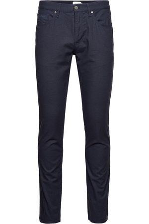 Calvin Klein 5 Pocket Two T Texture Chinos Bukser
