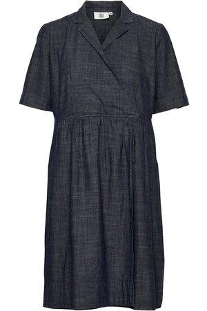 Noa Noa Dress Short Sleeve Dresses Everyday Dresses