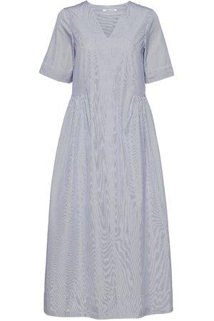 WoodWood Nova Poplin Dress Dresses Everyday Dresses