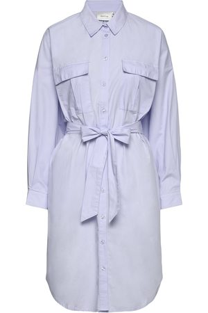 Gestuz Haliogz Oz Shirt Dress Dresses Shirt Dresses
