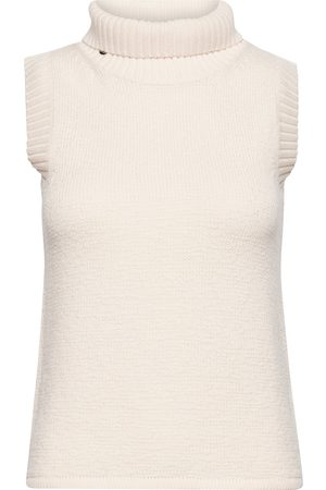 Helmut Lang Tnk Tank.Tucked T-shirts & Tops Knitted T-shirts/tops Rosa