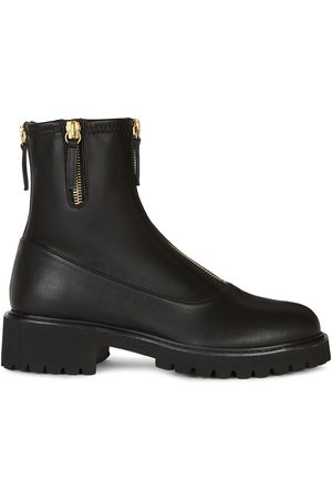 Giuseppe Zanotti Dame Skoletter - Gz Alexa ankle boots