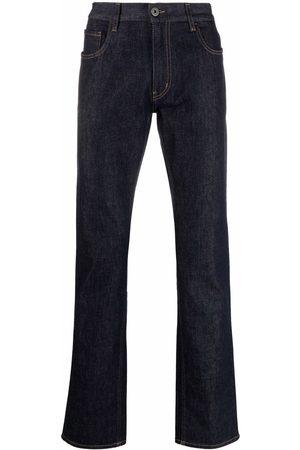 Prada Herre Straight - Regular-fit straight-leg jeans