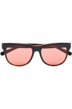 Gucci Eyewear Herre Solbriller - GG0980 round-frame sunglasses