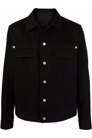 Givenchy Classic-fit denim jacket