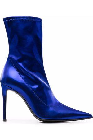 Giuseppe Zanotti Ametista 110mm ankle boots