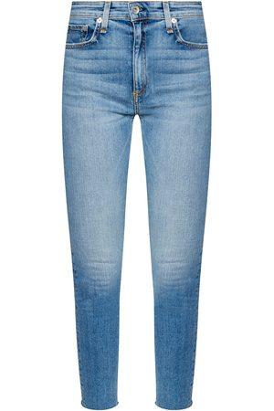 RAG&BONE High-waisted skinny jeans