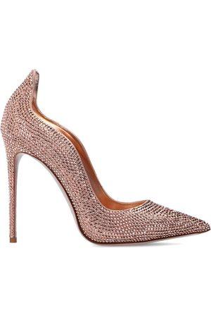 LE SILLA Ivy heeled pumps