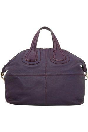 Givenchy Medium Nightingale Satchel Leather Lambskin