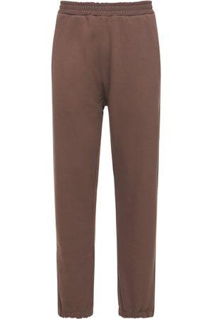 Mint Cotton Jersey Sweatpants