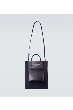 Acne Studios Herre Tote bags - Baker Out Medium nylon tote bag
