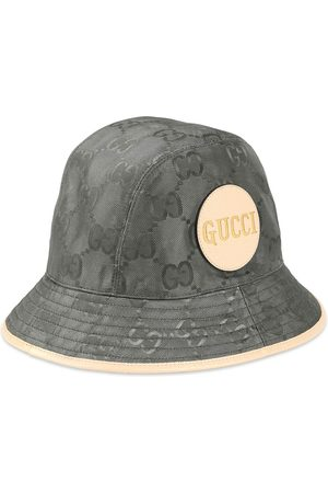 Gucci Herre Hatter - Off The Grid bucket hat