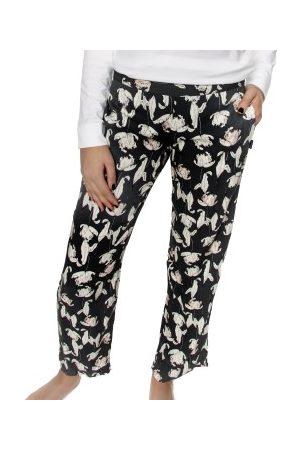 Calvin Klein Dame Pyjamaser - Sleep Pants
