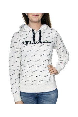 Champion Dame Sweatshirts - Hooded Sweatshirt 276